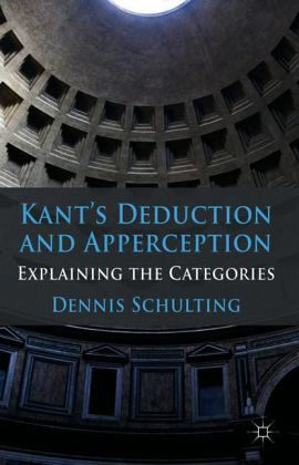 an examination on transcendental deduction by kant In the critique of aesthetic judgment devoted to an examination of kant's claim in tions that lead him to assert the need for a new transcendental deduction.