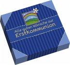 Alle guten Wünsche zur Erstkommunion