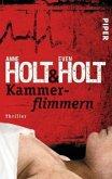 Kammerflimmern / Sara Zuckerman Bd.1
