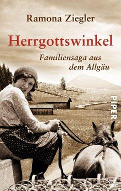 Herrgottswinkel - Ziegler, Ramona