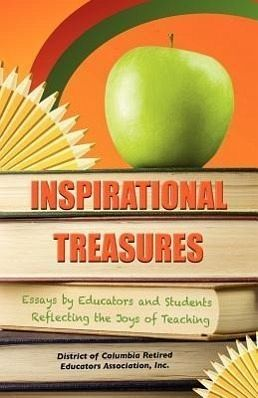 Inspirational Treasures von DC Retired Educators Association; Angel ...