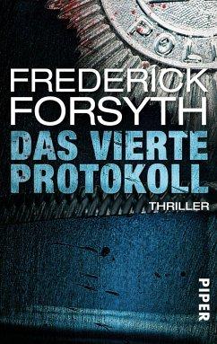 Das vierte Protokoll - Forsyth, Frederick
