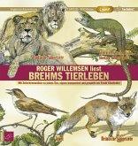 Brehms Tierleben, 1 MP3-CD