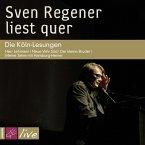 Sven Regener liest quer, 2 Audio-CDs
