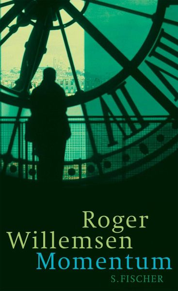 Momentum - Willemsen, Roger