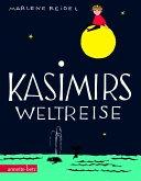 Kasimirs Weltreise