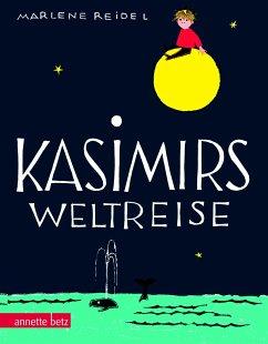 Vorschaubild von Kasimirs Weltreise