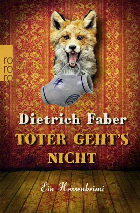 Buch-Reihe Henning Bröhmann von Dietrich Faber