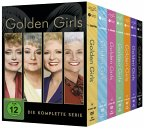 Golden Girls - Staffel 1 - 7 DVD-Box