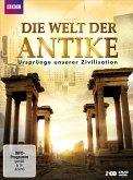 Die Welt der Antike - Ursprünge unserer Zivilisation (2 Discs)