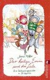 Der heilige Erwin und die Liebe