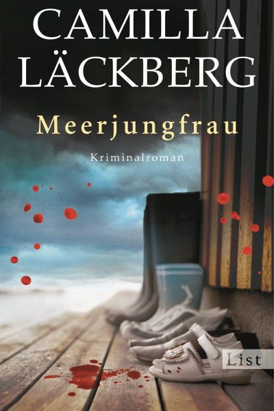 Meerjungfrau / Erica Falck & Patrik Hedström Bd.6 - Läckberg, Camilla