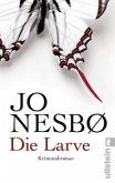Die Larve / Harry Hole Bd.9