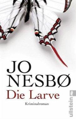 Die Larve / Harry Hole Bd.9 - Nesbø, Jo