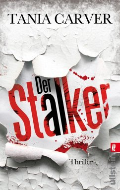 Der Stalker / Marina Esposito Bd.2 - Carver, Tania