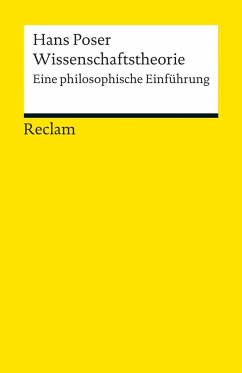 Wissenschaftstheorie - Poser, Hans