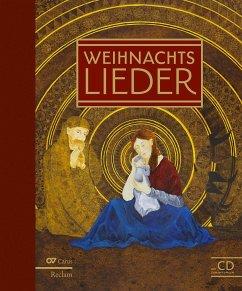 Weihnachtslieder, m. Audio-CD