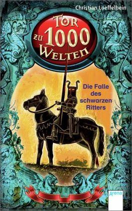 Buch-Reihe Tor zu 1000 Welten von Christian Loeffelbein