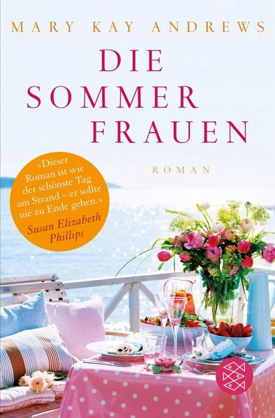 sommerfrauen-Mary kay andrews