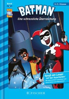 Eine schreckliche Überraschung / Batman Bd.9