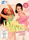 Mein Latin Dance Workout (2 Discs)