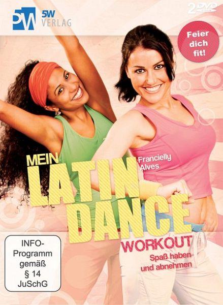 Mein Latin Dance Workout (2 Discs)