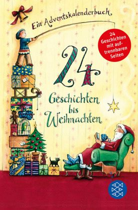 24 geschichten bis weihnachten taschenbuch b. Black Bedroom Furniture Sets. Home Design Ideas