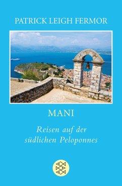 Mani - Fermor, Patrick Leigh