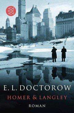 Homer & Langley - Doctorow, E. L.