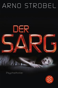 Der Sarg - Strobel, Arno