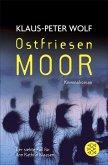 Ostfriesenmoor / Ann Kathrin Klaasen Bd.7