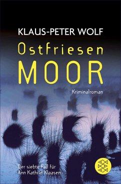 Ostfriesenmoor / Ann Kathrin Klaasen Bd.7 - Wolf, Klaus-Peter
