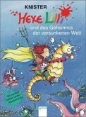 Hexe Lilli und das Geheimnis der versunkenen Welt / Hexe Lilli Bd.8 (Sonderausgabe)