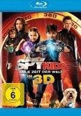 Spy Kids - Alle Zeit der Welt (Blu-ray 3D)