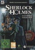 Sherlock Holmes - Anniversary Edition (PC)
