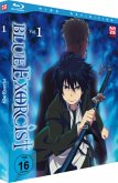 Blue Exorcist - Volume 01 Box BLU-RAY Box