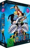 One Piece - Box 2: Season 1 (Episoden 31-61) DVD-Box