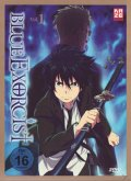 Blue Exorcist - Vol. 1 (2 Discs)