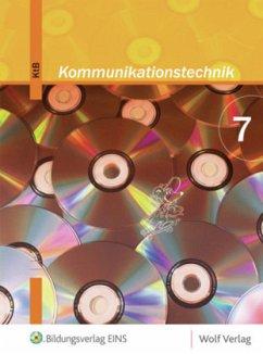 Kommunikationstechnik 7. Bayern