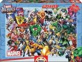 Marvel Helden (Puzzle)