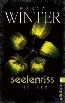 Buch-Reihe Kriminalpsychologin Lena Peters von Hanna Winter
