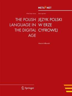 The Polish Language in the Digital Age