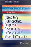 Hereditary Retinopathies