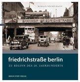 Friedrichstraße Berlin