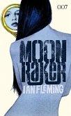 Moonraker / James Bond Bd.3