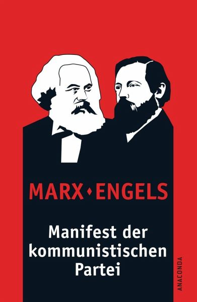 Bildergebnis für fotos vom politischen kommunistischen manifest des karl marx