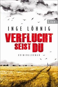 Verflucht seist du / Kommissar Dühnfort Bd.5 - Löhnig, Inge