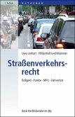 Straßenverkehrsrecht