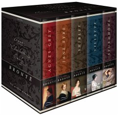 Die großen Romane - Brontë, Anne;Brontë, Charlotte;Brontë, Emily