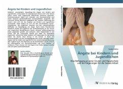 9783639407631 - Köhler, Sandra: Ängste bei Kindern und Jugendlichen - Raamat